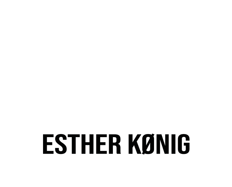 Esther Kønig Logo